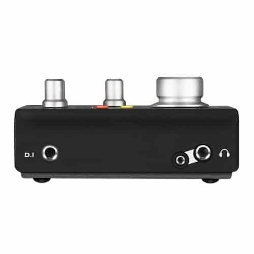 AT2035-Studio - Pachet complet pentru studio cu microfon, casti si interfata audio [10]