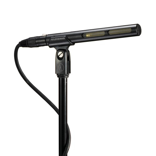 AT875R - Microfon shotgun [0]