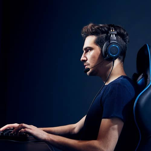 ATH-G1 - Casti Gaming cu fir [8]