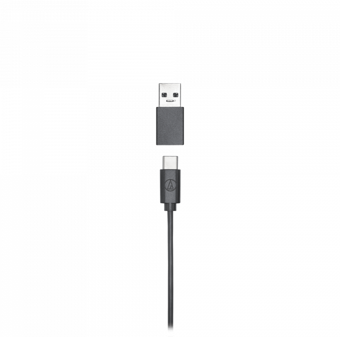 ATR4750-USB - Microfon USB tip Gooseneck [1]