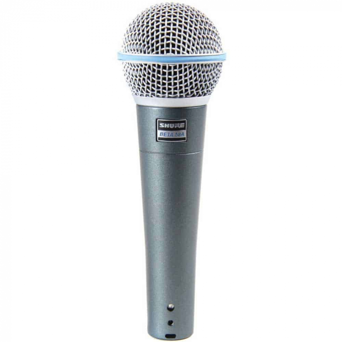 BETA 58A - Microfon pentru live [0]