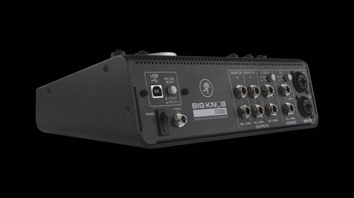 Big Knob Studio - Monitor Controller / Interfata Audio [3]