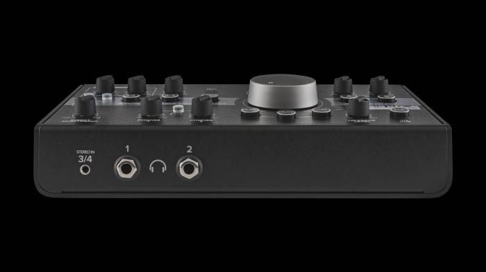 Big Knob Studio - Monitor Controller / Interfata Audio [4]