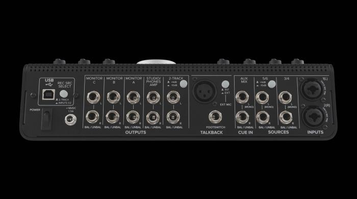 Big Knob Studio+ - Monitor Controller / Interfata Audio [4]