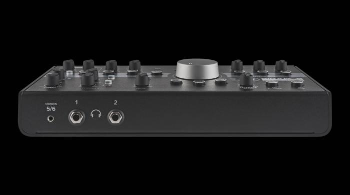 Big Knob Studio+ - Monitor Controller / Interfata Audio [5]