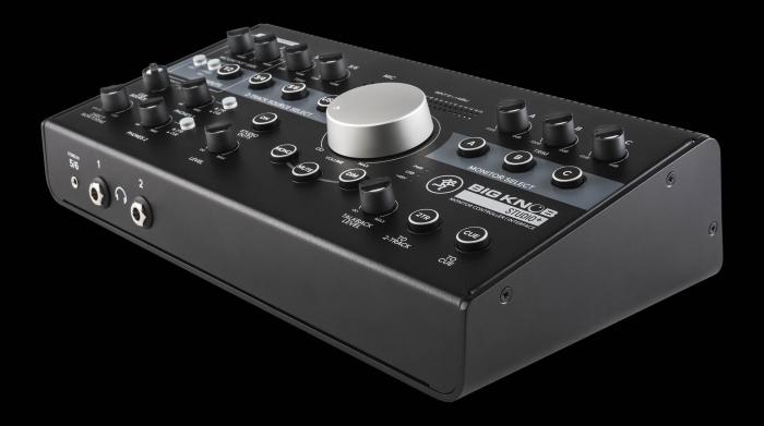 Big Knob Studio+ - Monitor Controller / Interfata Audio [7]