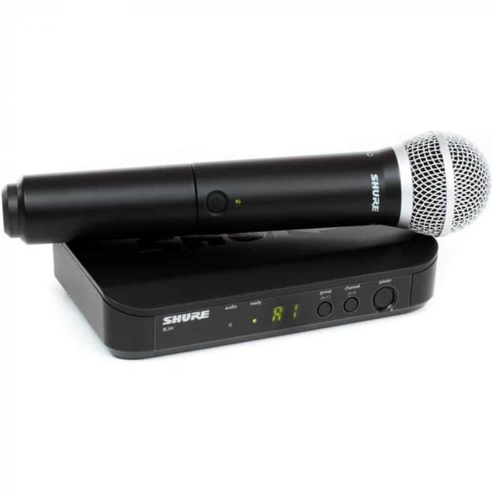 BLX24E/PG58 - Sistem wireless [0]
