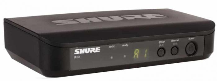 BLX24E/PG58 - Sistem wireless [2]