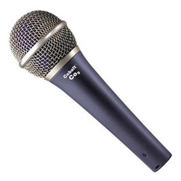 Cobalt CO9 - Microfon pentru live [0]