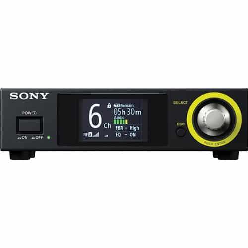 DWZ-M70 - Sistem wireless Sony [2]