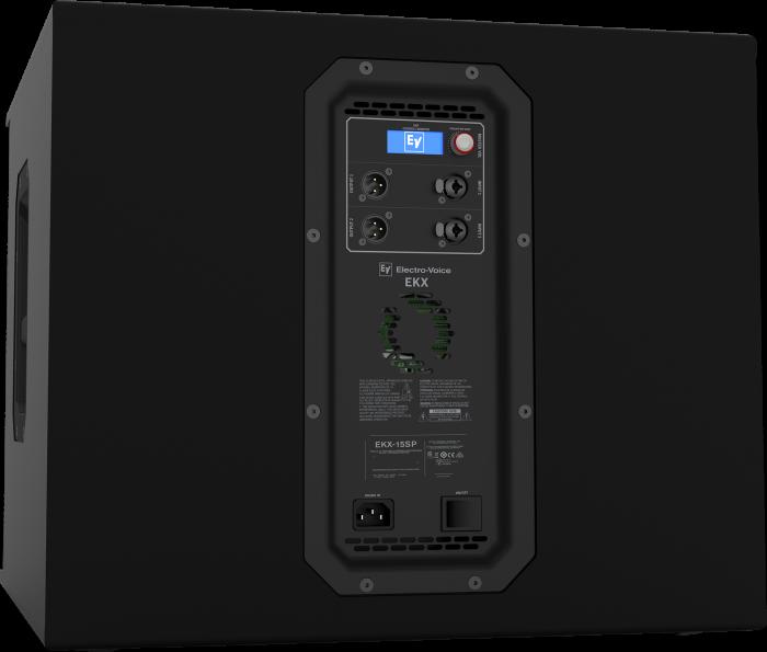 EKX 15SP - Subwoofer activ [3]