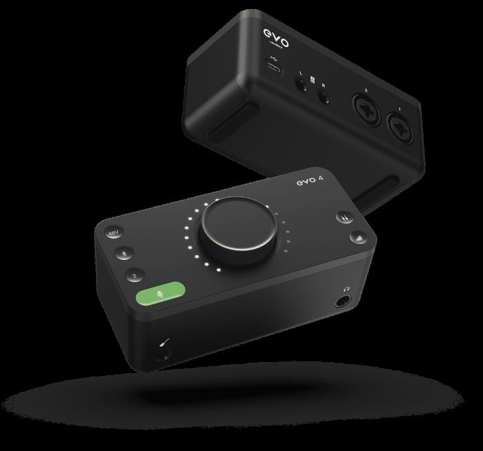 Pachet AT2020 cu stativ de masa, cablu microfon de 1m si interfata audio [15]