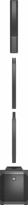 EVOLVE 30M BK - Sistem portabil tip coloana [6]
