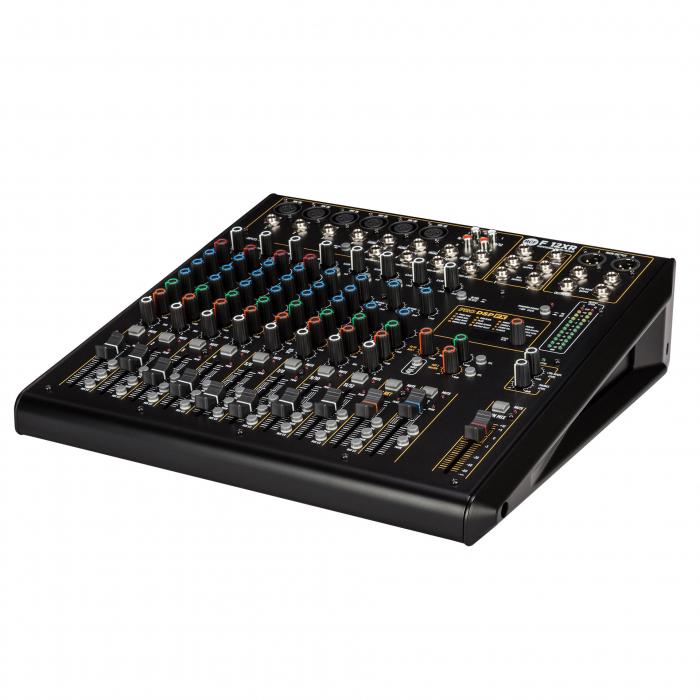F 12XR - Mixer Analogic [1]