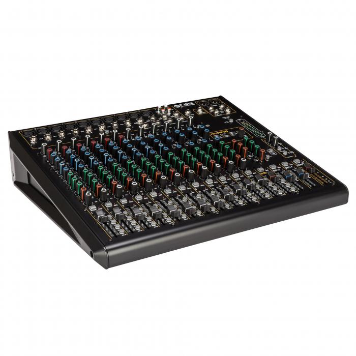 F 16XR - Mixer Analogic [5]