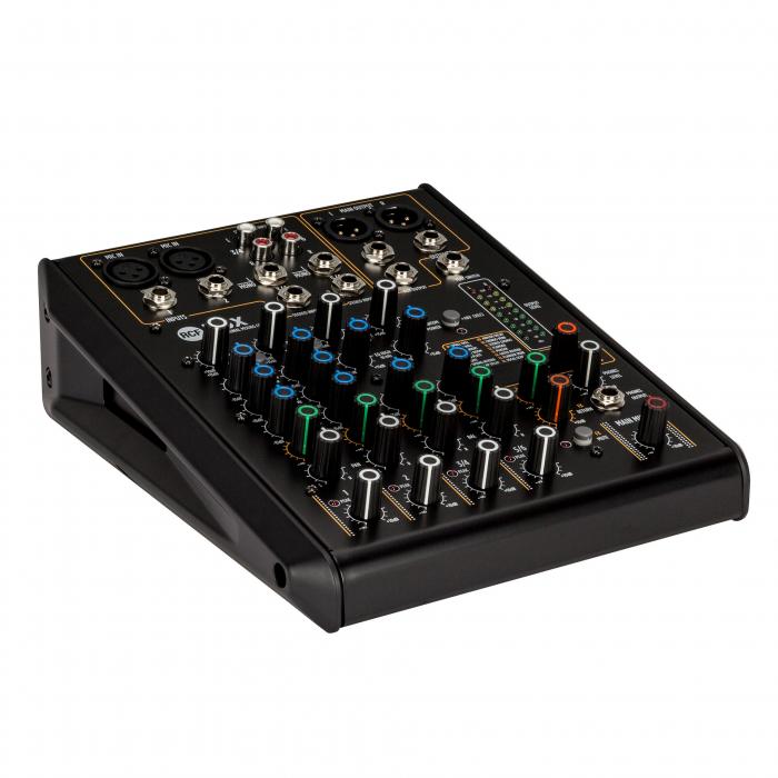 F 6X - Mixer Analogic [3]