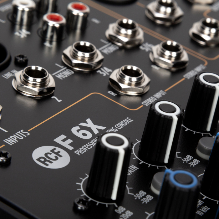 F 6X - Mixer Analogic [1]
