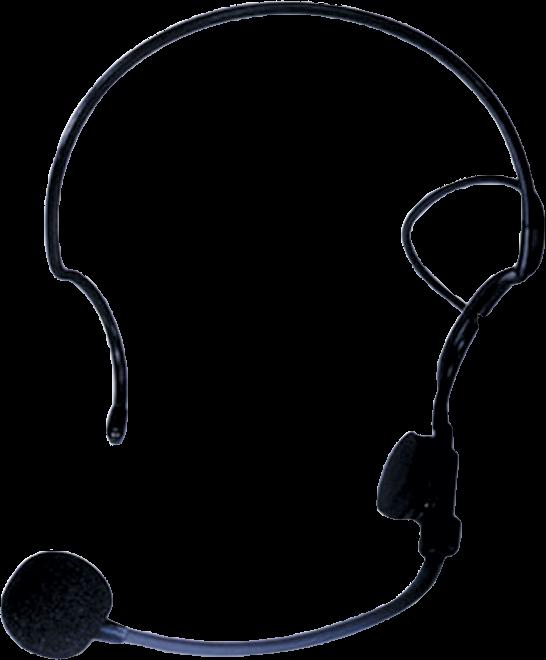 HM2 - Microfon head-set [1]