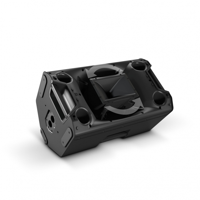 ICOA 12 A BT - Boxa activa cu Bluetooth [8]