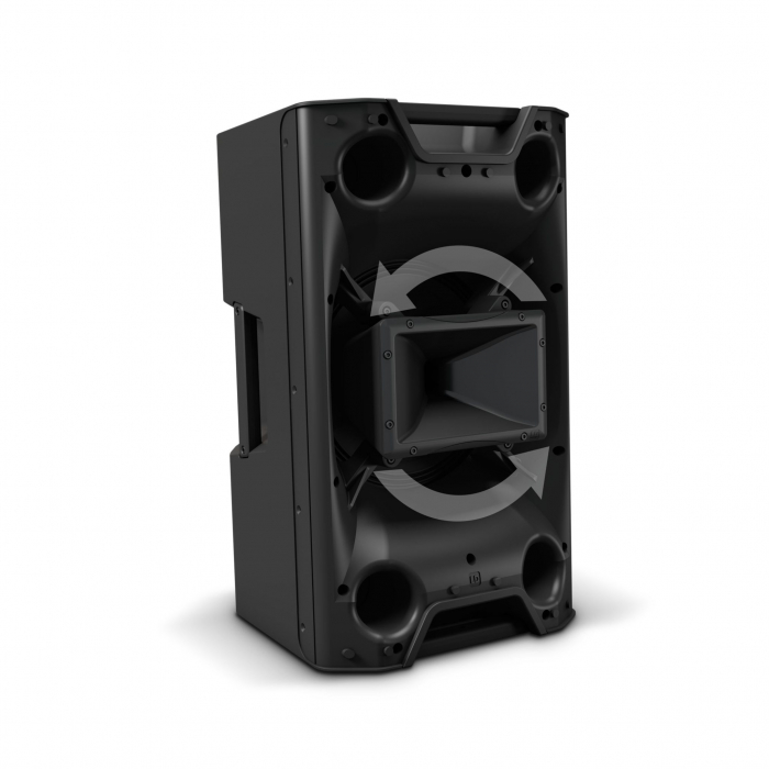 ICOA 12 A BT - Boxa activa cu Bluetooth [7]