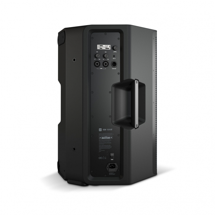 ICOA 12 A BT - Boxa activa cu Bluetooth [3]