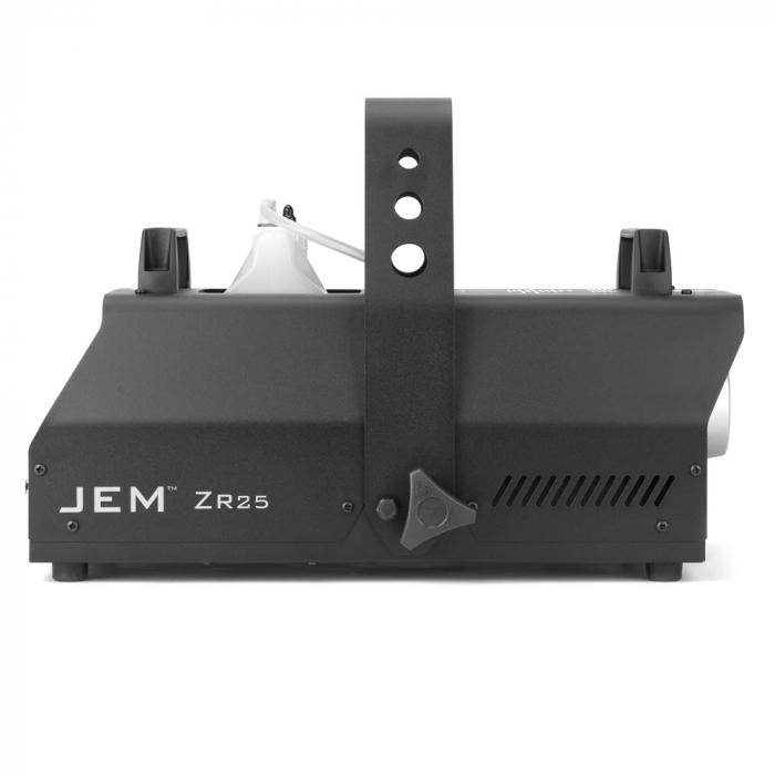 JEM ZR25 - Masina de fum [1]