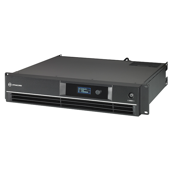 L1800FD EU - Amplificator de putere [0]