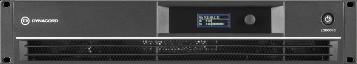 L2800FD EU - Amplificator de putere [2]