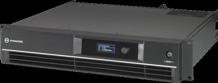 L2800FD EU - Amplificator de putere [1]