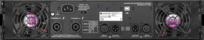 L3600FD EU - Amplificator de putere [4]