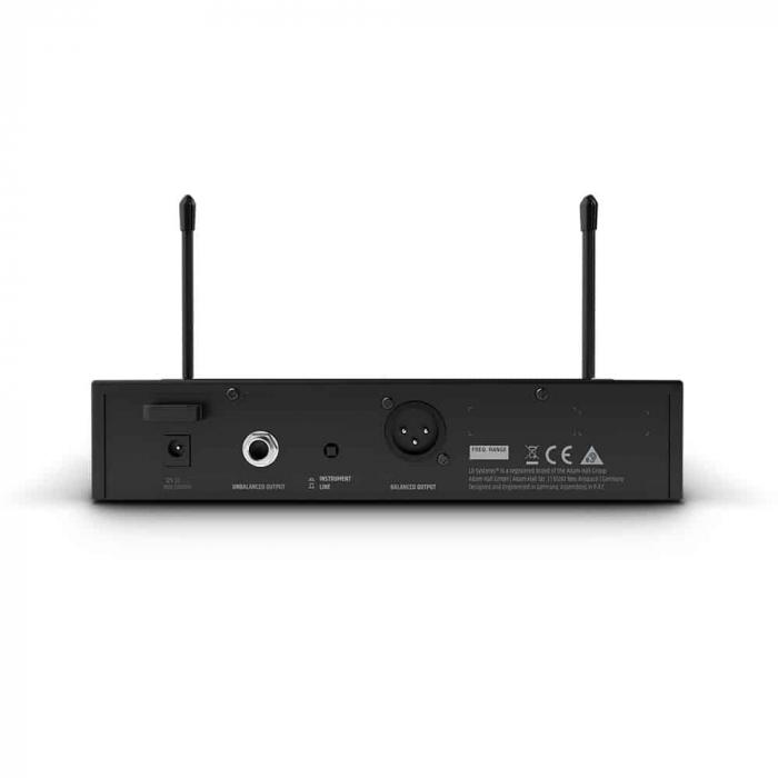 LDU305BPH - Sistem wireless cu headset [3]