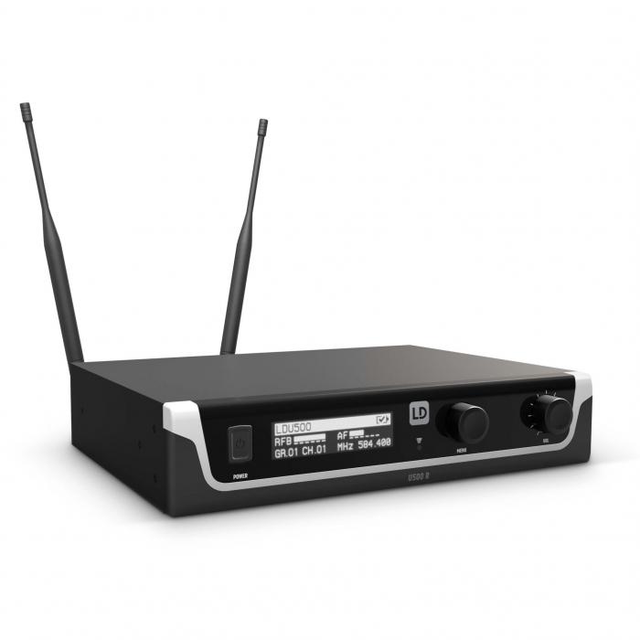 LDU505HHD - Sistem Wireless [1]