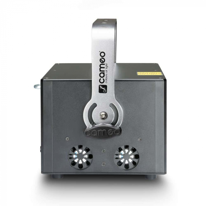 LUKE 1000 RGB - Proiector Efecte tip Laser 1000mW RGB [2]