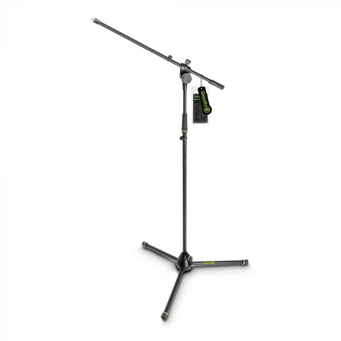 MS 4321 B - Stativ de microfon [0]