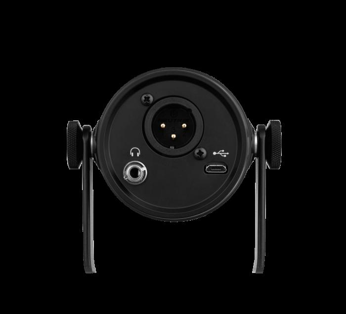 MV7-K - Microfon USB/XLR pentru Podcast (Negru) [4]