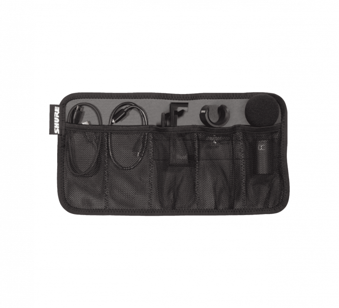 MV88+ VIDEO KIT - Set Microfon Digital Stereo pentru iOS/Android [6]