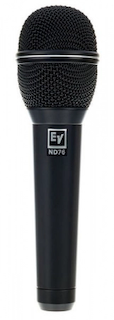 ND76 - Microfon pentru live [1]