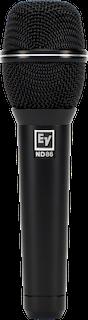 ND86 - Microfon pentru live [0]