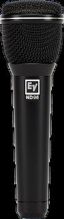 ND96 - Microfon pentru live [0]