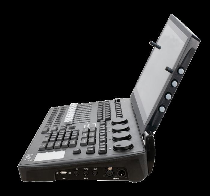 NX 2 - Controller lumini [3]