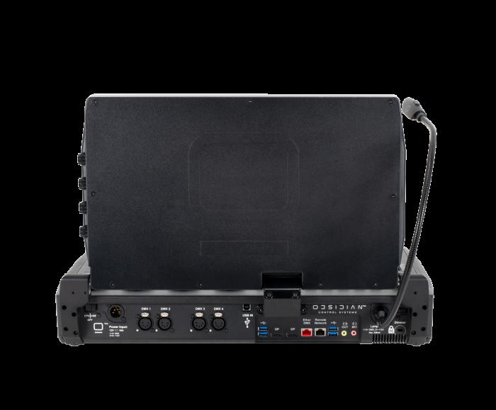 NX 2 - Controller lumini [2]