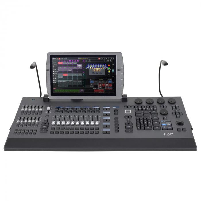 NX 4 - Controller lumini [0]