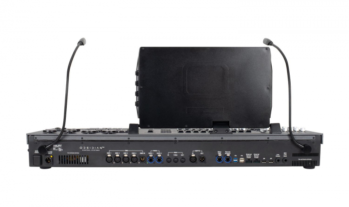 NX 4 - Controller lumini [3]