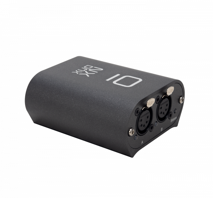 NX DMX - Interfața USB to DMX [0]