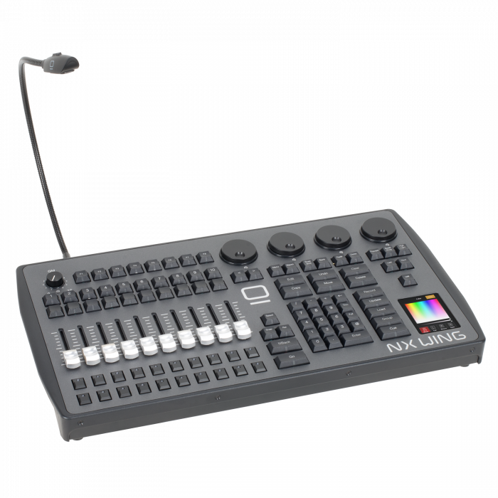 NX Wing - Controller lumini [1]