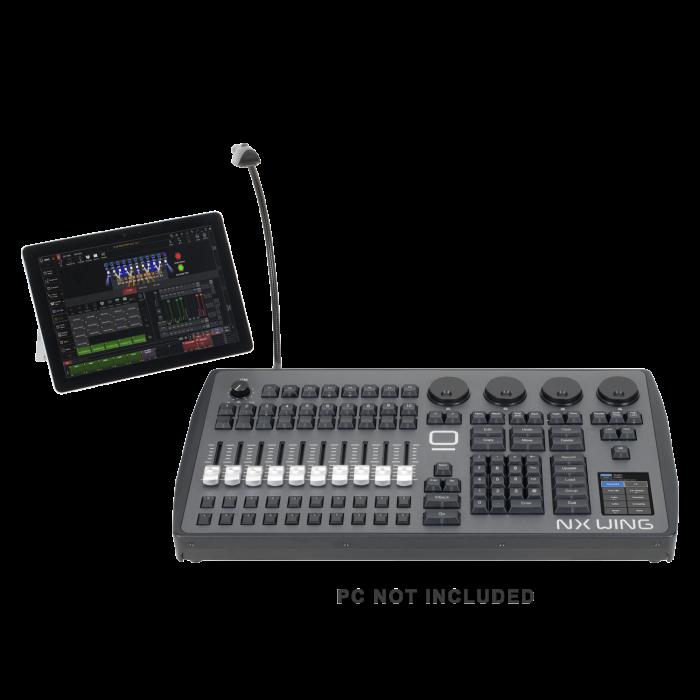 NX Wing - Controller lumini [3]