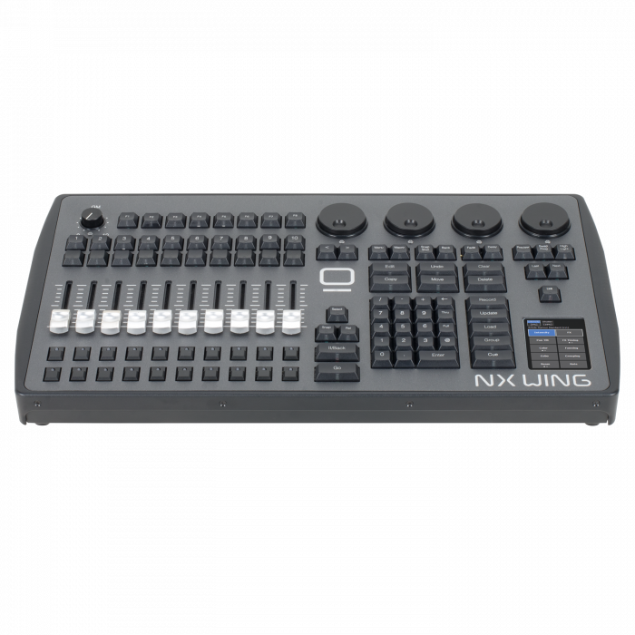 NX Wing - Controller lumini [0]