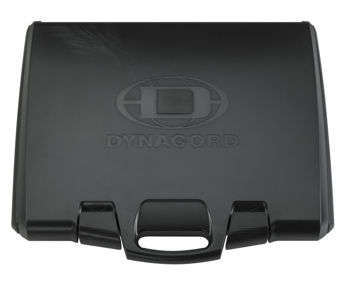 PowerMate 1600 3 - Mixer analogic cu putere incorporata [3]