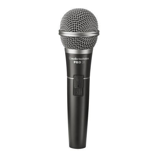 PRO31 - Microfon pentru live [0]