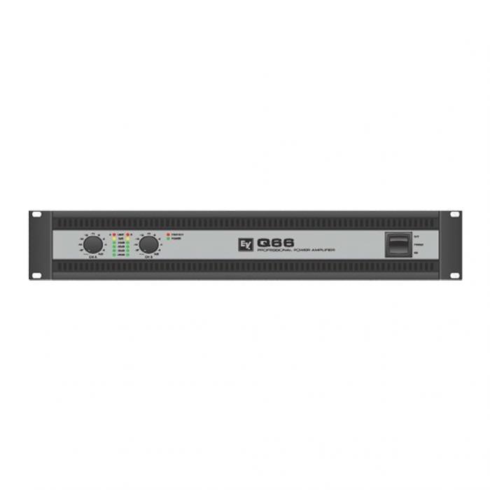 Q66 - Amplificator de putere [0]
